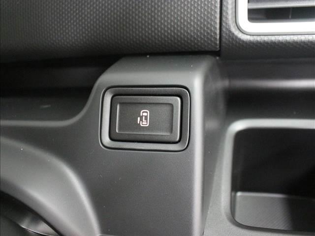 ハイブリッドMV登録済未使用車コンパクトカー両側スライドドア(12枚目)