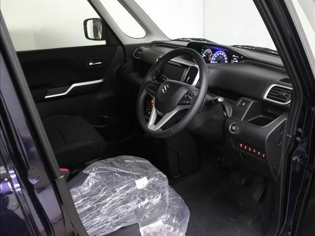 ハイブリッドMV登録済未使用車コンパクトカー両側スライドドア(15枚目)