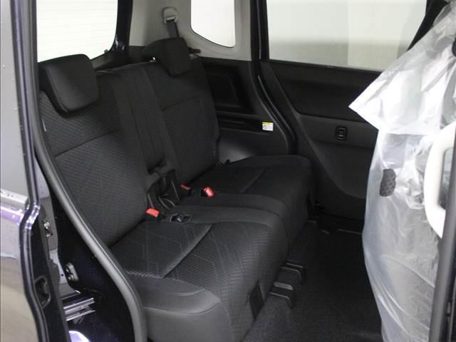ハイブリッドMV登録済未使用車コンパクトカー両側スライドドア(16枚目)