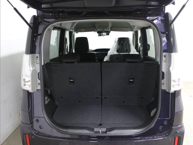 ハイブリッドMV登録済未使用車コンパクトカー両側スライドドア(17枚目)