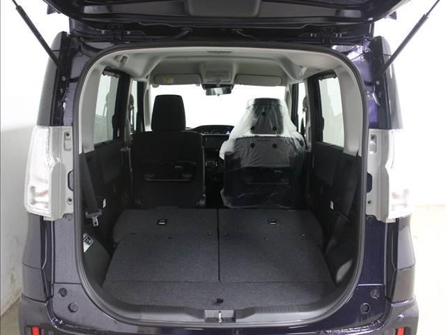 ハイブリッドMV登録済未使用車コンパクトカー両側スライドドア(18枚目)