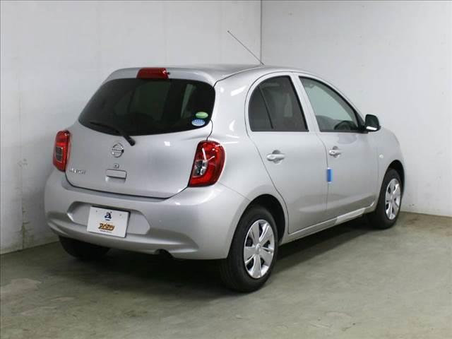 X Vセレクション 登録済未使用車 コンパクトカー(2枚目)