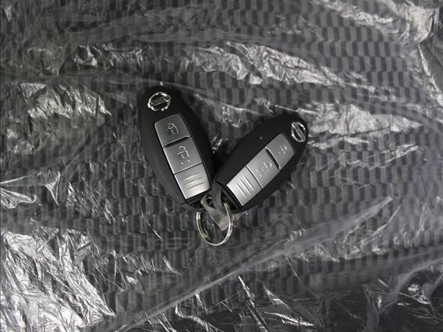 X Vセレクション 登録済未使用車 コンパクトカー(17枚目)