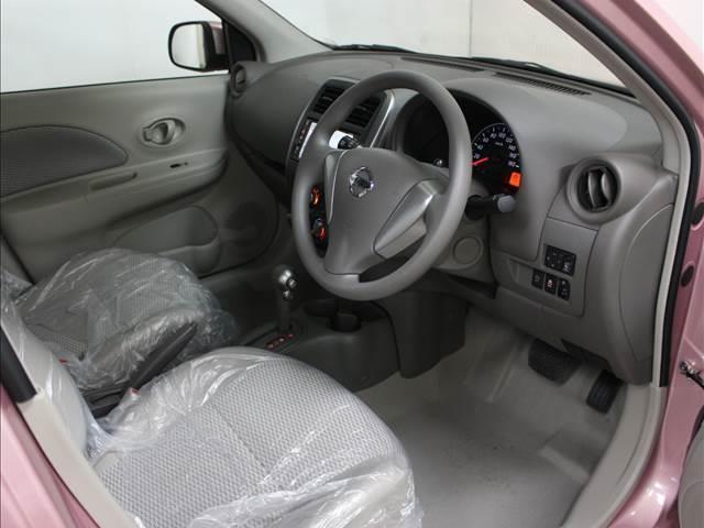 X Vセレクション登録済未使用車 コンパクトカー(13枚目)