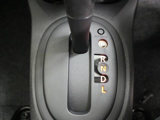 X 登録済未使用車 コンパクトカー(8枚目)