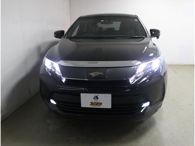「トヨタ」「ハリアー」「SUV・クロカン」「宮城県」の中古車24