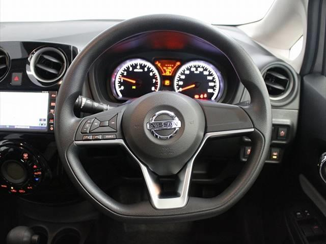 X 登録済未使用車 コンパクトカー 衝突軽減ブレーキ(6枚目)