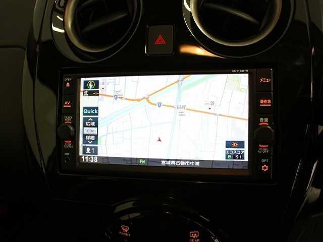X 登録済未使用車 コンパクトカー 衝突軽減ブレーキ(8枚目)