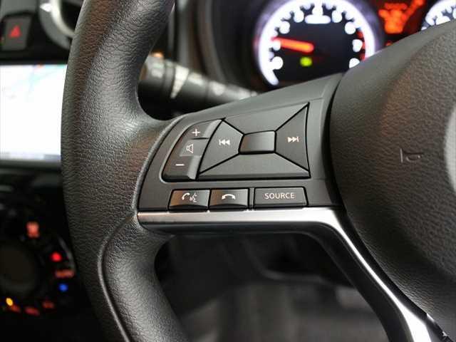 X 登録済未使用車 コンパクトカー 衝突軽減ブレーキ(11枚目)