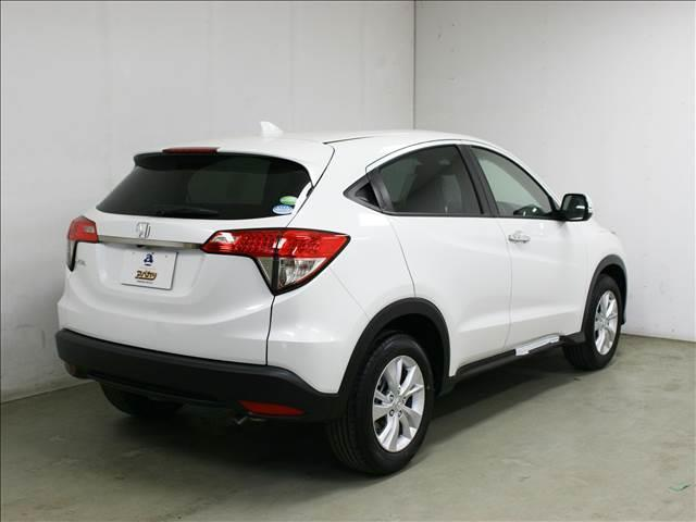 X ホンダセンシング 登録済未使用車 SUVコンパクトカー(2枚目)