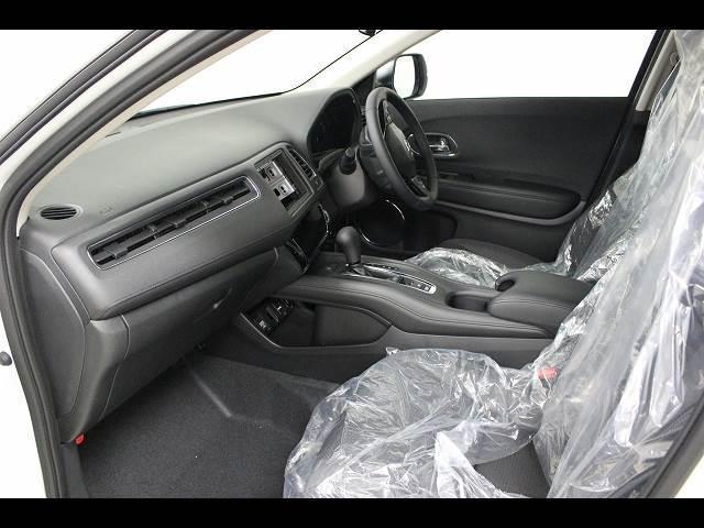 X ホンダセンシング 登録済未使用車 SUVコンパクトカー(3枚目)