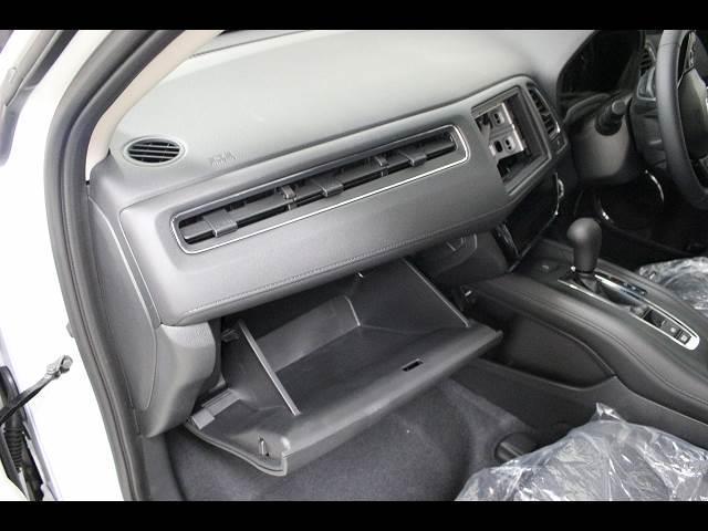 X ホンダセンシング 登録済未使用車 SUVコンパクトカー(4枚目)