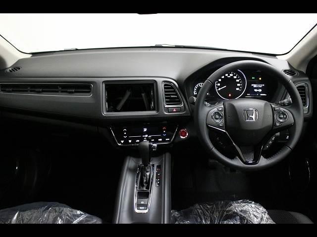 X ホンダセンシング 登録済未使用車 SUVコンパクトカー(6枚目)