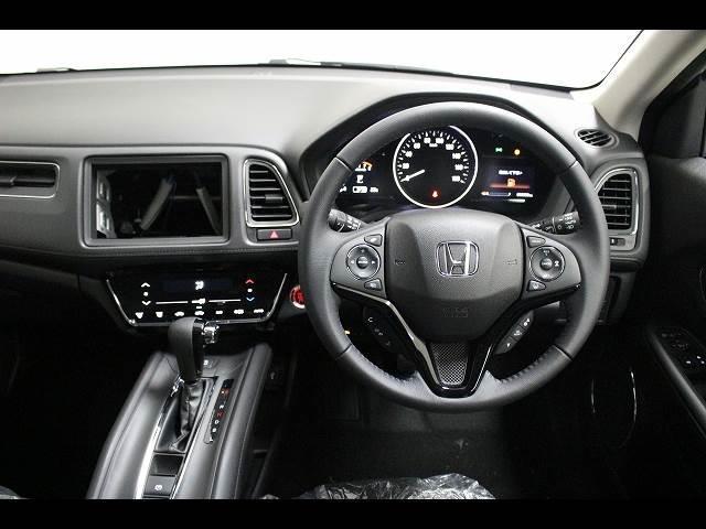 X ホンダセンシング 登録済未使用車 SUVコンパクトカー(7枚目)