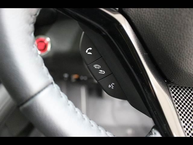 X ホンダセンシング 登録済未使用車 SUVコンパクトカー(10枚目)