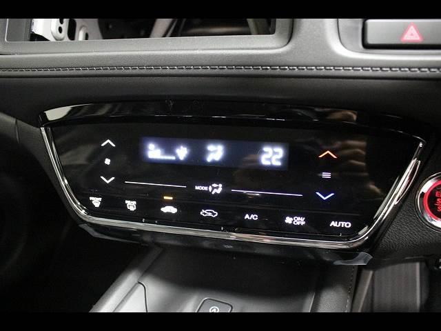 X ホンダセンシング 登録済未使用車 SUVコンパクトカー(13枚目)