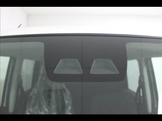 XSA3 登録済未使用車 コンパクトカー両側スライド(6枚目)