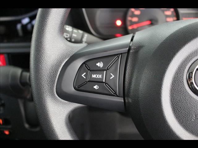 XSA3 登録済未使用車 コンパクトカー両側スライド(9枚目)