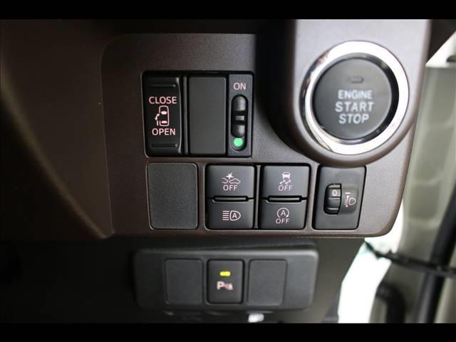 XSA3 登録済未使用車 コンパクトカー両側スライド(13枚目)