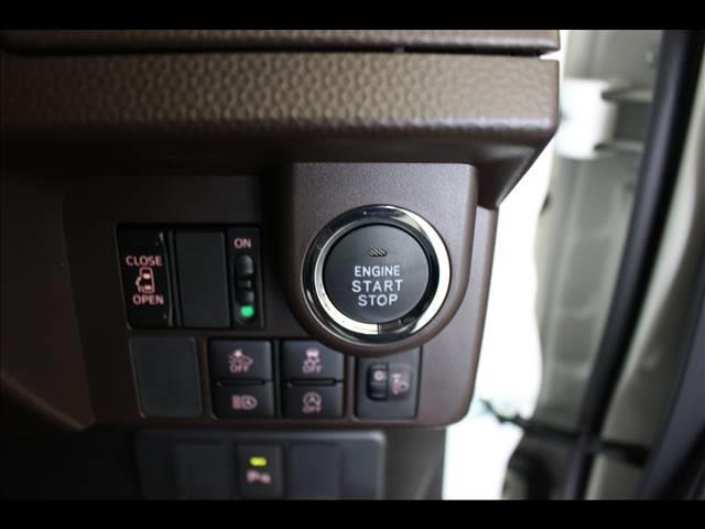 XSA3 登録済未使用車 コンパクトカー両側スライド(14枚目)