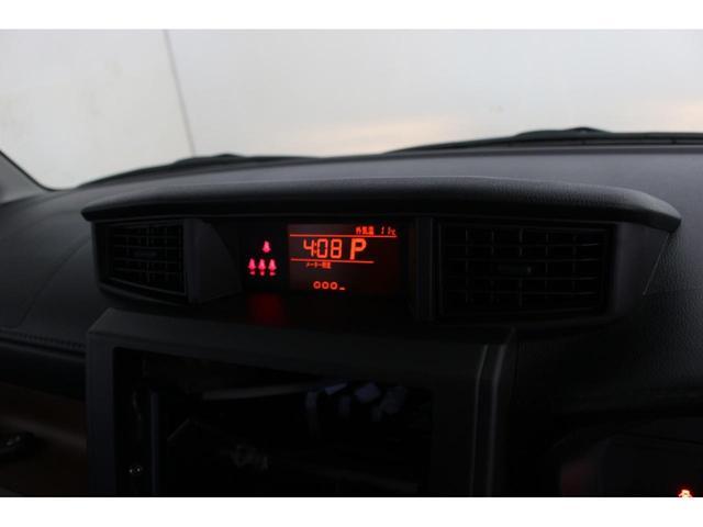 XSA3 登録済未使用車 コンパクトカー両側スライド(26枚目)