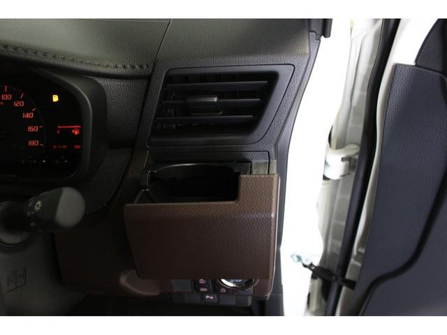 XSA3 登録済未使用車 コンパクトカー両側スライド(34枚目)