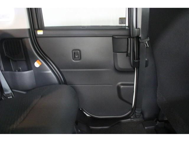 XSA3 登録済未使用車 コンパクトカー両側スライド(35枚目)