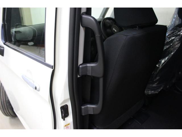 XSA3 登録済未使用車 コンパクトカー両側スライド(38枚目)