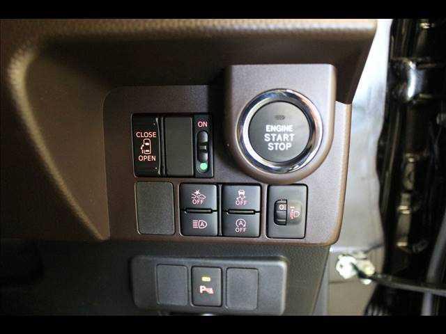 XSA3 片側電動 Bカメラ 登録済未使用車コンパクトカー(10枚目)