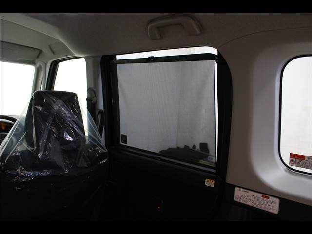 XSA3 片側電動 Bカメラ 登録済未使用車コンパクトカー(17枚目)