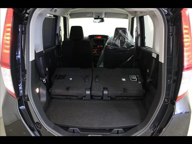 XSA3 片側電動 Bカメラ 登録済未使用車コンパクトカー(19枚目)