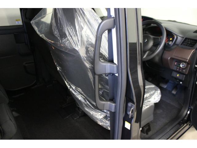 XSA3 片側電動 Bカメラ 登録済未使用車コンパクトカー(41枚目)
