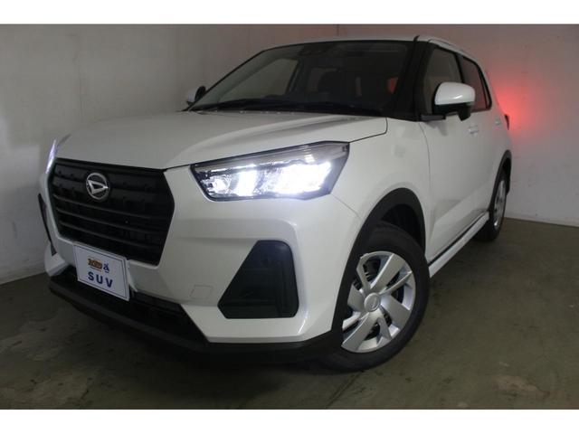 「ダイハツ」「ロッキー」「SUV・クロカン」「宮城県」の中古車21