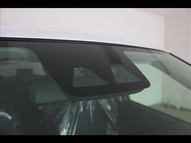G 登録済未使用車 衝突軽減ブレーキ コーナーセンサー(5枚目)