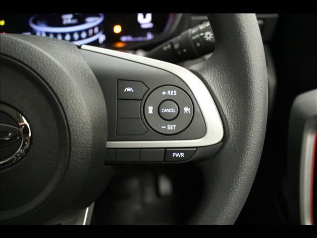 G 登録済未使用車 衝突軽減ブレーキ コーナーセンサー(9枚目)