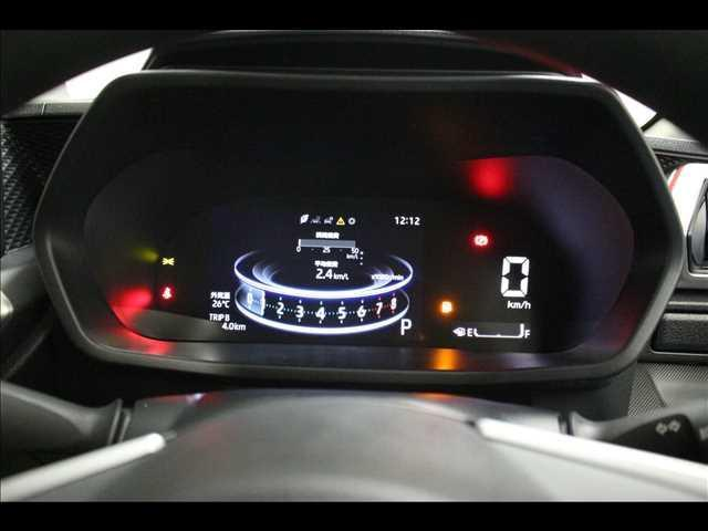 G 登録済未使用車 衝突軽減ブレーキ コーナーセンサー(11枚目)