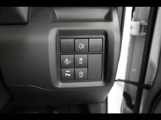 G 登録済未使用車 衝突軽減ブレーキ コーナーセンサー(14枚目)