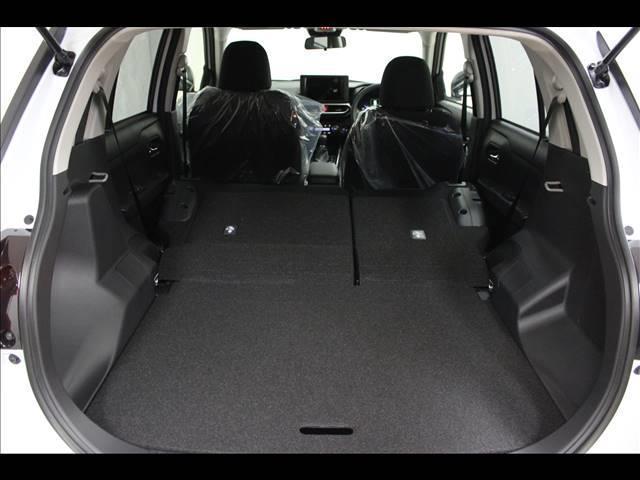 G 登録済未使用車 衝突軽減ブレーキ コーナーセンサー(18枚目)