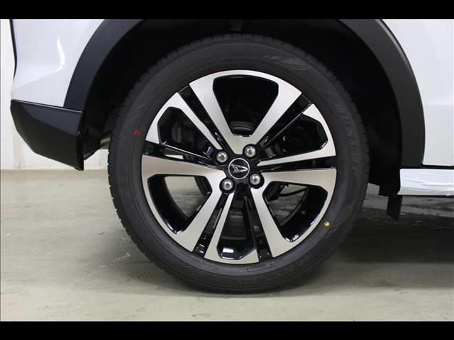 G 登録済未使用車 衝突軽減ブレーキ コーナーセンサー(19枚目)