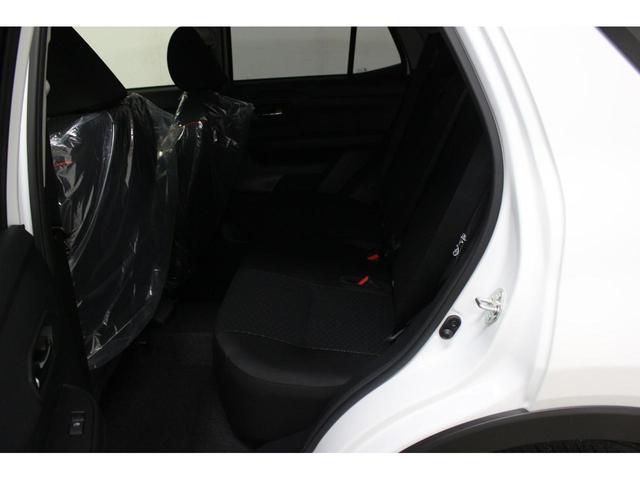 G 登録済未使用車 衝突軽減ブレーキ コーナーセンサー(37枚目)