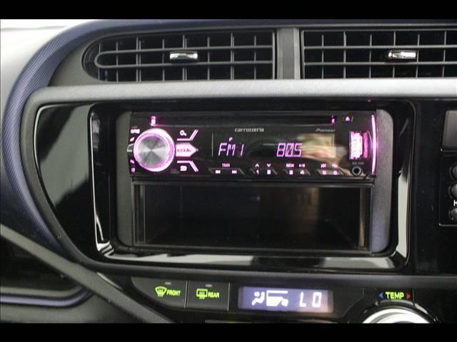 S 衝突軽減ブレーキ 横滑り防止装置 CDオーディオ装着車(10枚目)