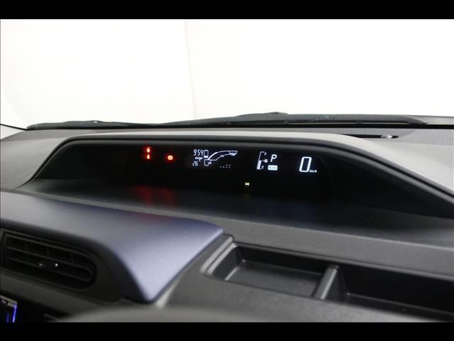 S 衝突軽減ブレーキ 横滑り防止装置 CDオーディオ装着車(11枚目)