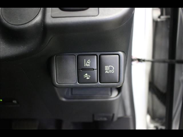 S 衝突軽減ブレーキ 横滑り防止装置 CDオーディオ装着車(15枚目)