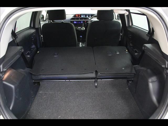 S 衝突軽減ブレーキ 横滑り防止装置 CDオーディオ装着車(18枚目)
