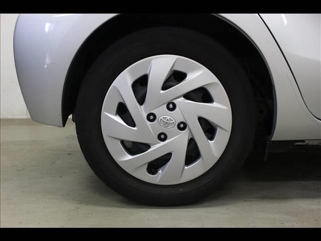 S 衝突軽減ブレーキ 横滑り防止装置 CDオーディオ装着車(19枚目)