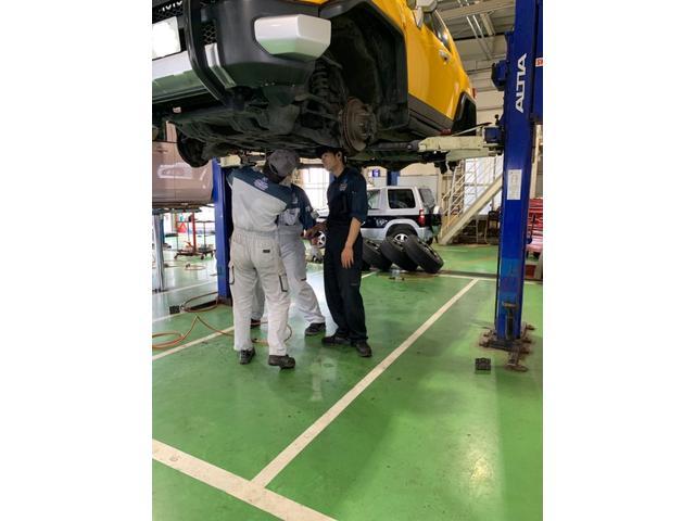 S 衝突軽減ブレーキ 横滑り防止装置 CDオーディオ装着車(73枚目)