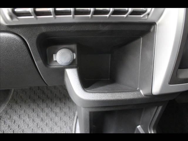 ハイブリッドMX 横滑り防止装置 シートヒーター(11枚目)
