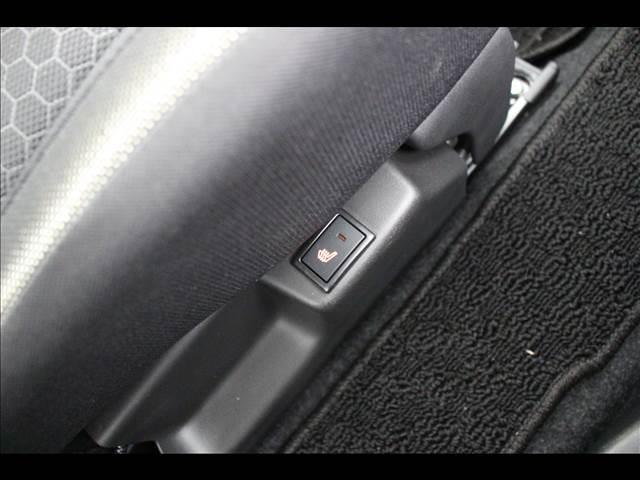 ハイブリッドMX 横滑り防止装置 シートヒーター(14枚目)