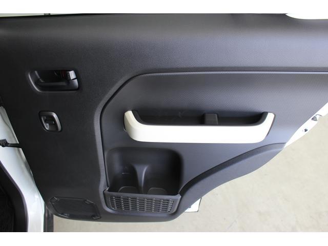 ハイブリッドMX 横滑り防止装置 シートヒーター(47枚目)