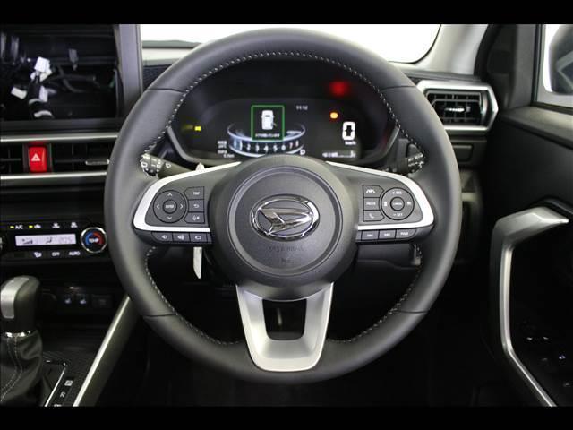 プレミアム プレミアム 4WD 衝突軽減ブレーキサポート 登録済未使用車(13枚目)